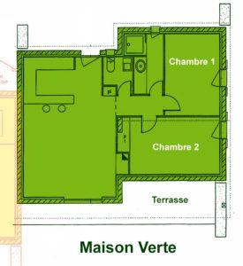 Plan Maisons Verte